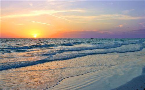 Tiny photo for 600 BEACH ROAD #1, SARASOTA, FL 34242 (MLS # A4508109)