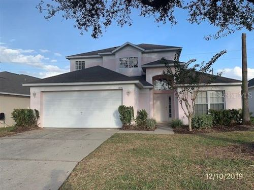 Photo of 1336 CASTERTON CIRCLE, DAVENPORT, FL 33897 (MLS # G5024109)
