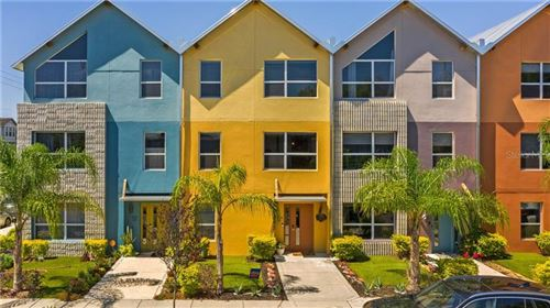 Photo of 1603 WOODWARD STREET #19, ORLANDO, FL 32803 (MLS # O5862109)