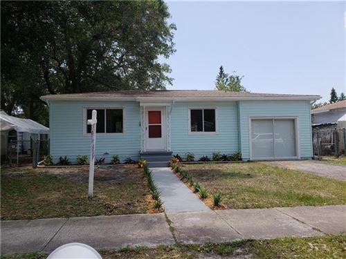 Photo of 1907 53RD STREET S, GULFPORT, FL 33707 (MLS # U8086109)