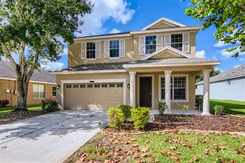 Photo of 8004 SEQUESTER LOOP, LAND O LAKES, FL 34637 (MLS # W7839109)
