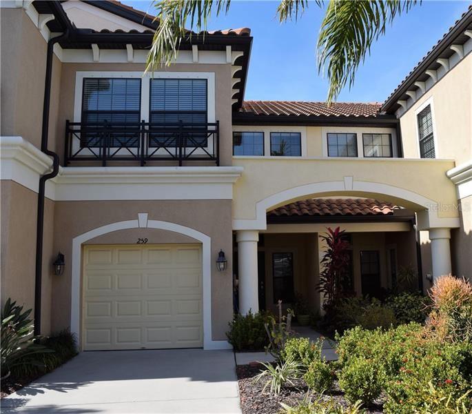 259 CREW COURT, Sarasota, FL 34243 - #: A4489109