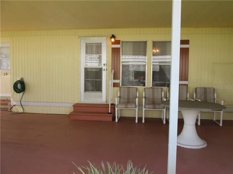 26 GALLINULE COURT, Fruitland Park, FL 34731 - #: G5029109