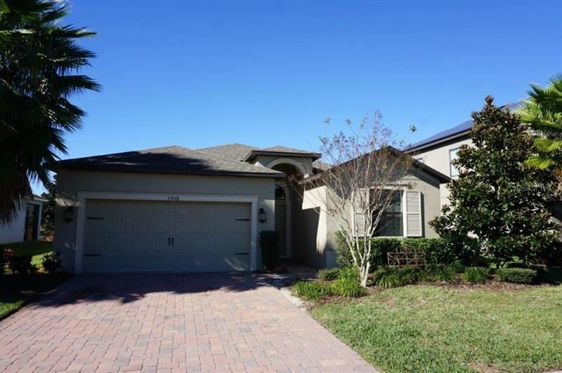 1948 PANTHEON DRIVE, Winter Garden, FL 34787 - #: O5835109
