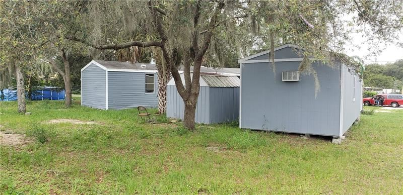 Photo of 449 RAY KEEN ROAD, HAINES CITY, FL 33844 (MLS # O5868109)