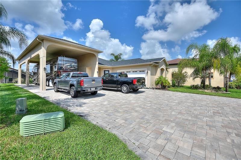 516 HOMECOMING WAY, Polk City, FL 33868 - #: P4915109