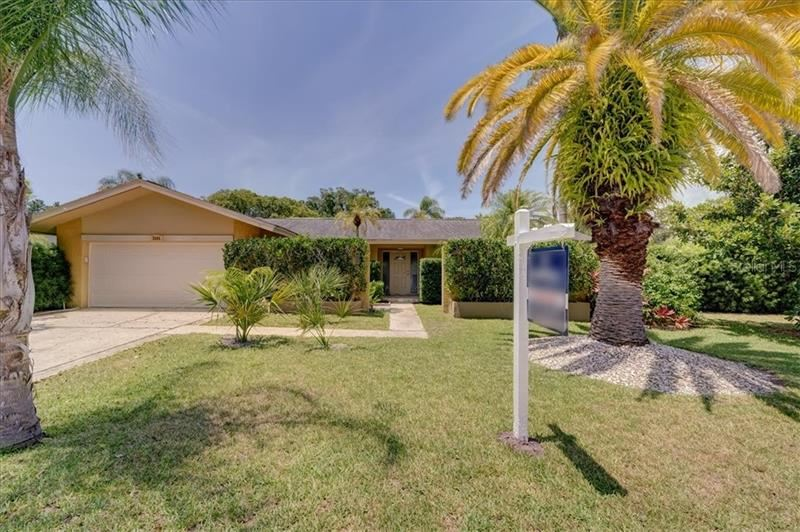 2686 CLUBHOUSE DRIVE S, Clearwater, FL 33761 - #: U8048109