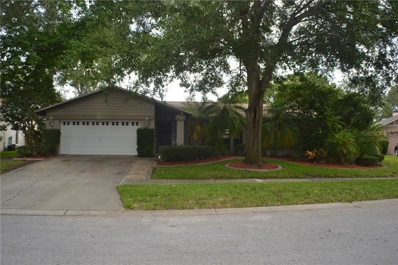 540 RADNOR DRIVE, Palm Harbor, FL 34683 - #: U8089109