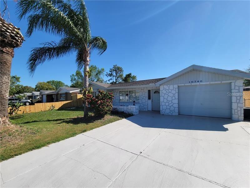 10740 BRIDLETON ROAD, Port Richey, FL 34668 - #: U8117109