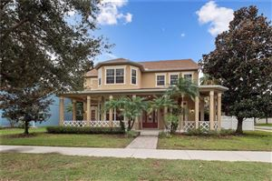 Photo of 13824 BLUEBIRD POND ROAD, WINDERMERE, FL 34786 (MLS # O5826110)
