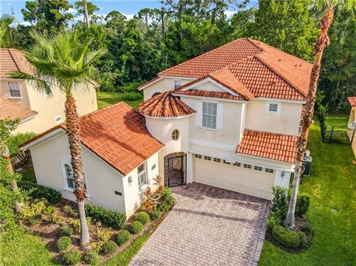 Photo of 11767 BELLA MILANO COURT, WINDERMERE, FL 34786 (MLS # O5866110)