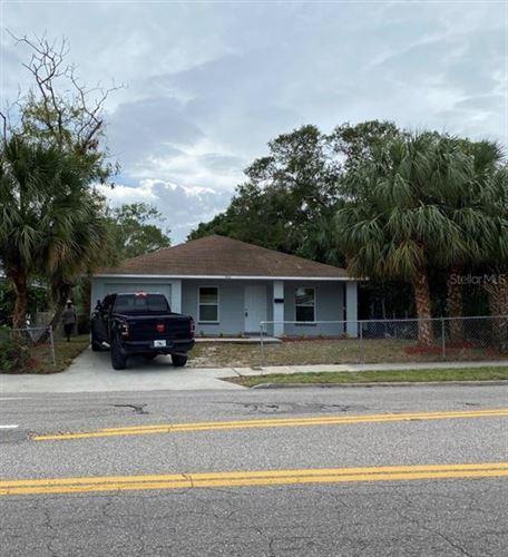 Photo of 926 18TH AVENUE S, ST PETERSBURG, FL 33705 (MLS # S5042110)