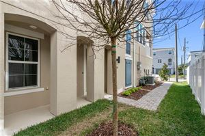 Photo of 404 S MELVILLE AVENUE #1, TAMPA, FL 33606 (MLS # T3142110)