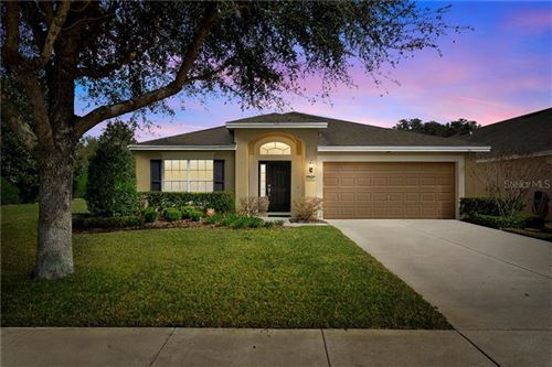 Photo of 1040 SEA HOLLY DRIVE, BROOKSVILLE, FL 34604 (MLS # T3227110)