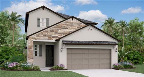 Photo of 4007 CADENCE LOOP, LAND O LAKES, FL 34638 (MLS # T3257110)