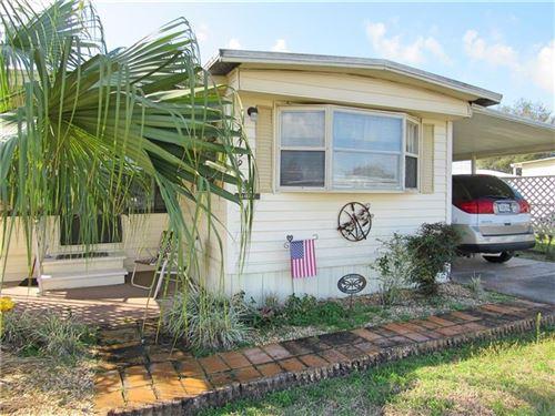 Photo of 36739 GRACE AVENUE, ZEPHYRHILLS, FL 33542 (MLS # T3292110)