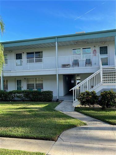 Photo of 5217 81ST STREET N #19, ST PETERSBURG, FL 33709 (MLS # T3330110)
