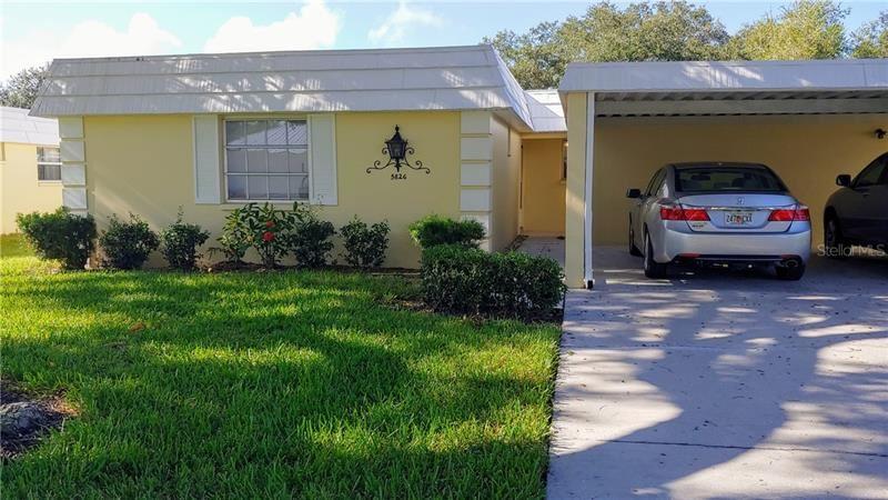 5826 DRIFTWOOD PLACE #34, Sarasota, FL 34231 - #: A4480110