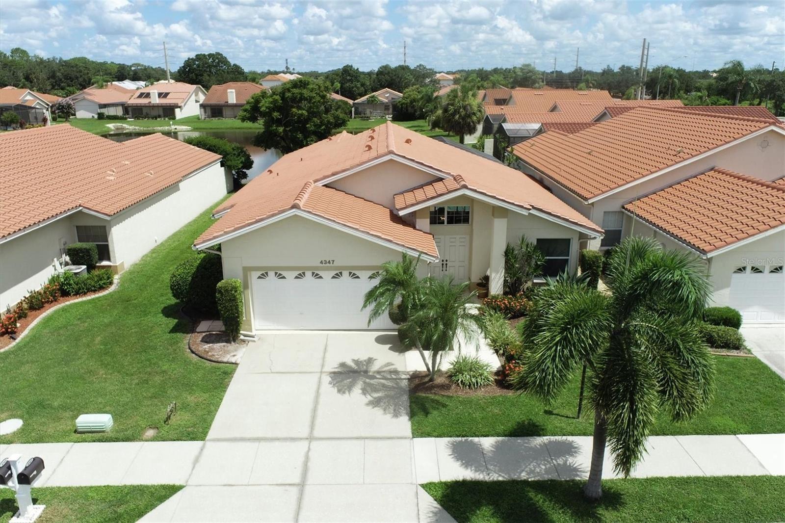 4347 MARCOTT CIRCLE, Sarasota, FL 34233 - #: A4509110