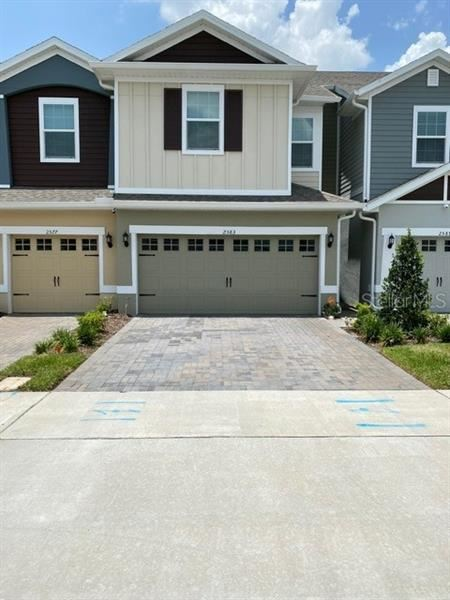 2583 SEDGE GRASS WAY, Orlando, FL 32824 - MLS#: S5036110