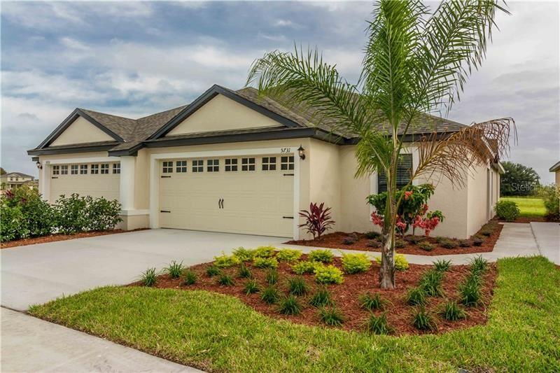 9019 SOUTHERN CHARM CIRCLE, Brooksville, FL 34613 - #: T3216110