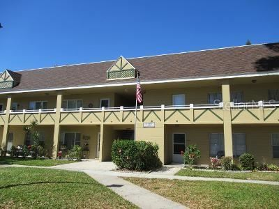 2000 WORLD PARKWAY BOULEVARD #23, Clearwater, FL 33763 - MLS#: U8116110