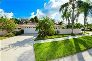 Photo of 5887 LAKESIDE WOODS CIRCLE, SARASOTA, FL 34243 (MLS # A4449111)