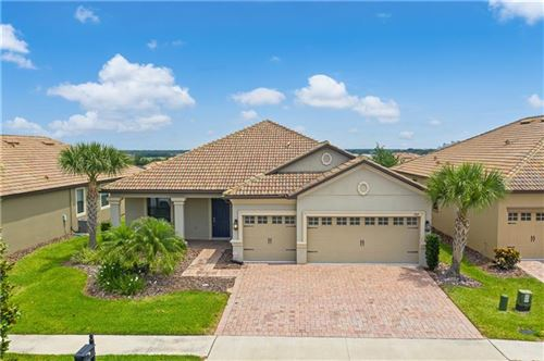 Photo of 1309 MOSS CREEK LANE, DAVENPORT, FL 33896 (MLS # O5820111)