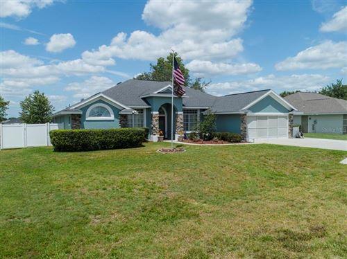 Photo of 8388 SW 56TH TERRACE, OCALA, FL 34476 (MLS # OM620111)