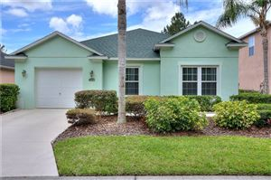 Photo of 1110 RESERVE PLACE, DAVENPORT, FL 33896 (MLS # S5017111)