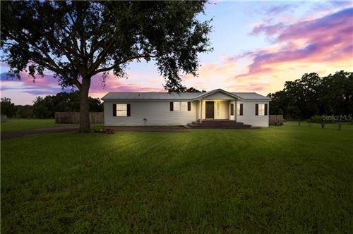 Photo of 34745 WINDING HILLS LOOP, DADE CITY, FL 33525 (MLS # T3266111)