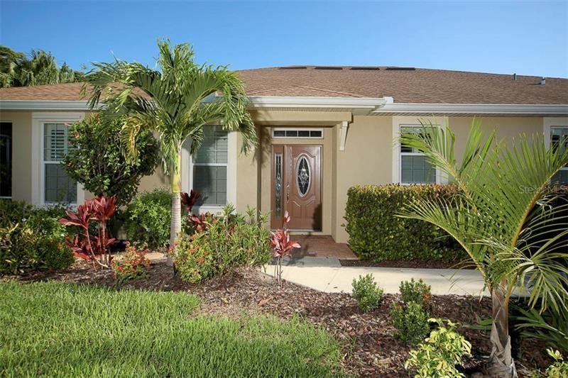 Photo of 4108 BRIDLECREST LANE, BRADENTON, FL 34209 (MLS # A4466111)