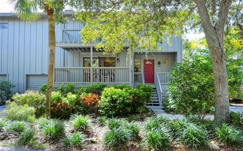 1447 LANDINGS CIRCLE #68, Sarasota, FL 34231 - #: A4482111
