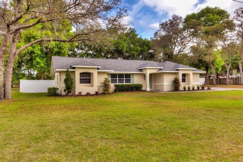 4217 BERGEN HALL ROAD, Fruitland Park, FL 34731 - #: G5030111