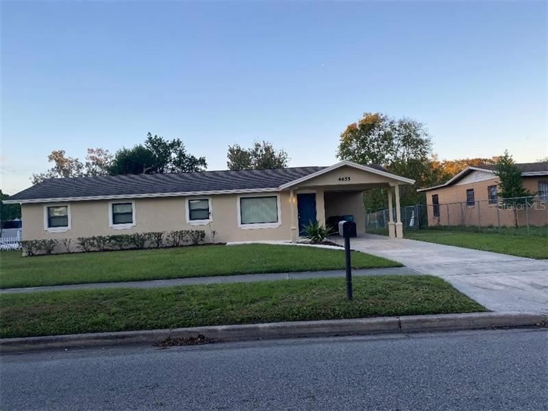 4655 KOZART STREET, Orlando, FL 32811 - #: O5908111