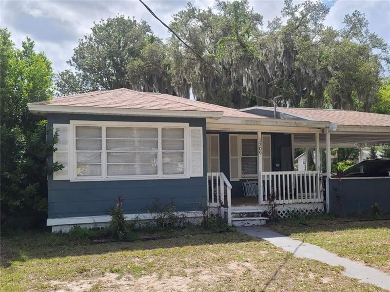 1209 N BARNES STREET, Plant City, FL 33563 - #: T3210111