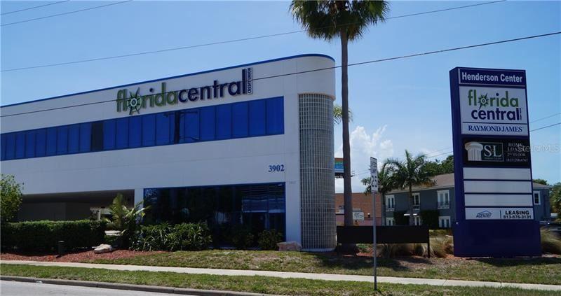3902 HENDERSON BOULEVARD #100, Tampa, FL 33629 - MLS#: T3249111