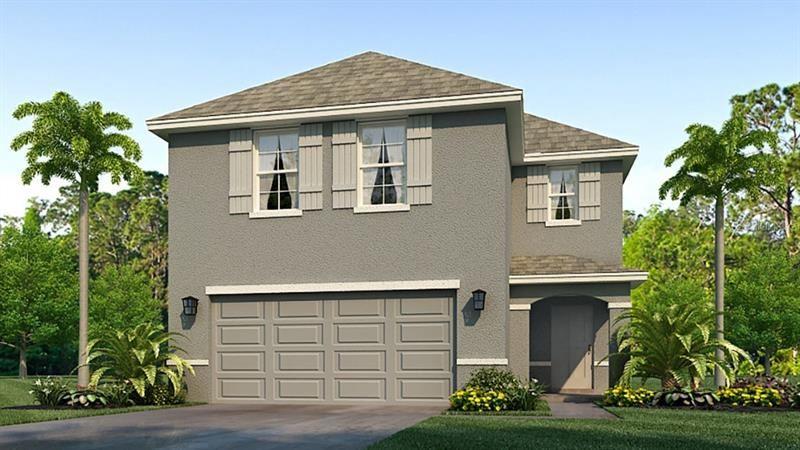 4939 GRANITE DUST PLACE, Palmetto, FL 34221 - #: T3304111