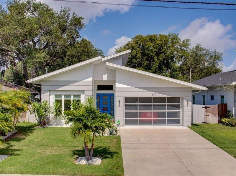 6719 S DAUPHIN AVENUE, Tampa, FL 33611 - MLS#: U8086111
