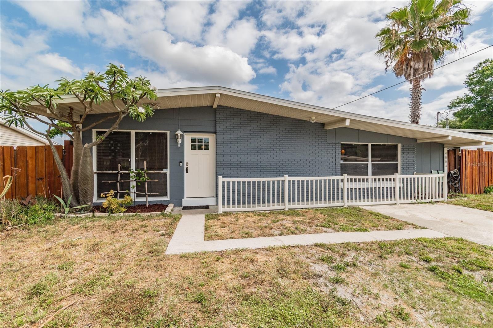 4003 W BAY AVENUE, Tampa, FL 33616 - MLS#: U8124111