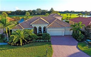 Photo of 10724 WINDING STREAM WAY, BRADENTON, FL 34212 (MLS # A4419112)