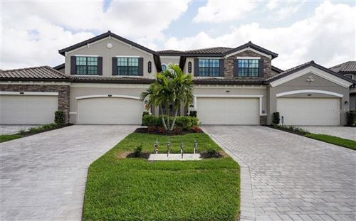 Photo of 5915 WAKE FOREST RUN #103, LAKEWOOD RANCH, FL 34211 (MLS # A4493112)