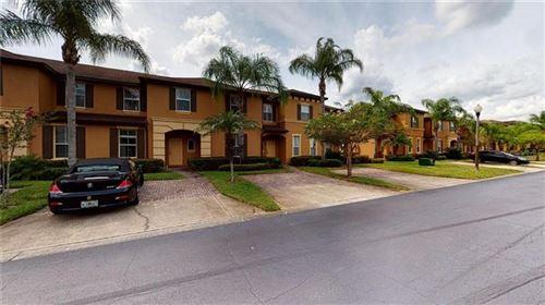 Photo of 1124 CALABRIA AVENUE, DAVENPORT, FL 33897 (MLS # G5033112)