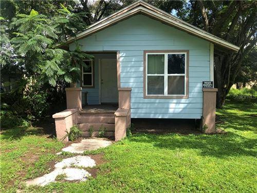 Photo of 1121 AVONDALE AVENUE, ORLANDO, FL 32805 (MLS # O5893112)