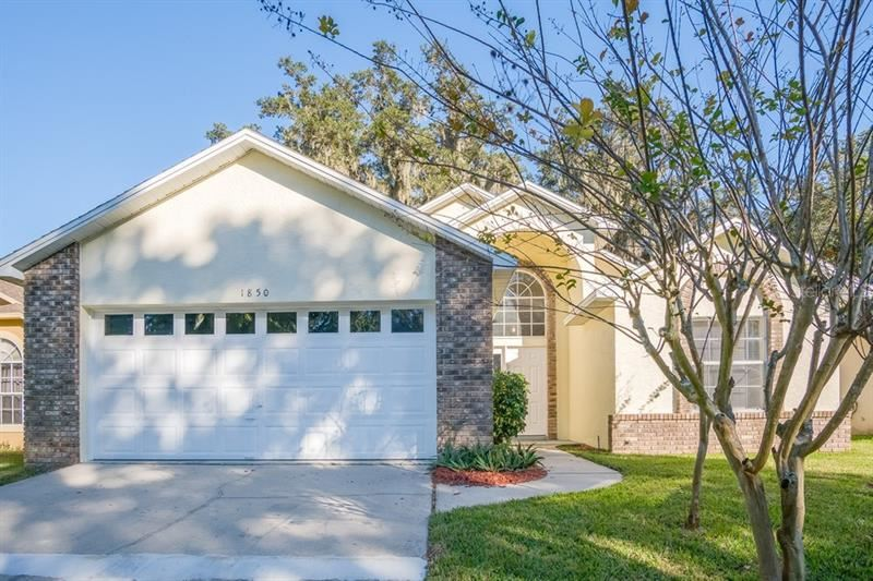 1850 GREENBROOK COURT, Oviedo, FL 32766 - #: O5907112