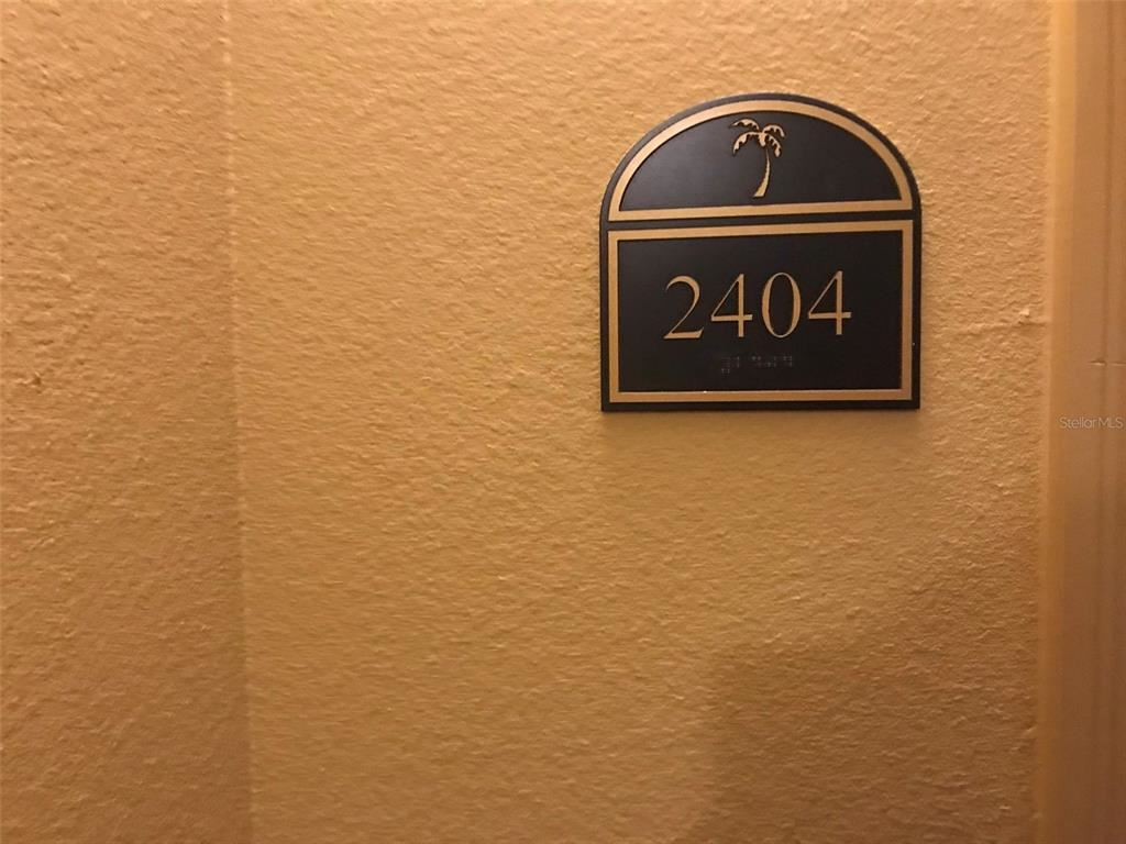 Photo of 8000 POINCIANA BOULEVARD #2404, ORLANDO, FL 32821 (MLS # O5942112)
