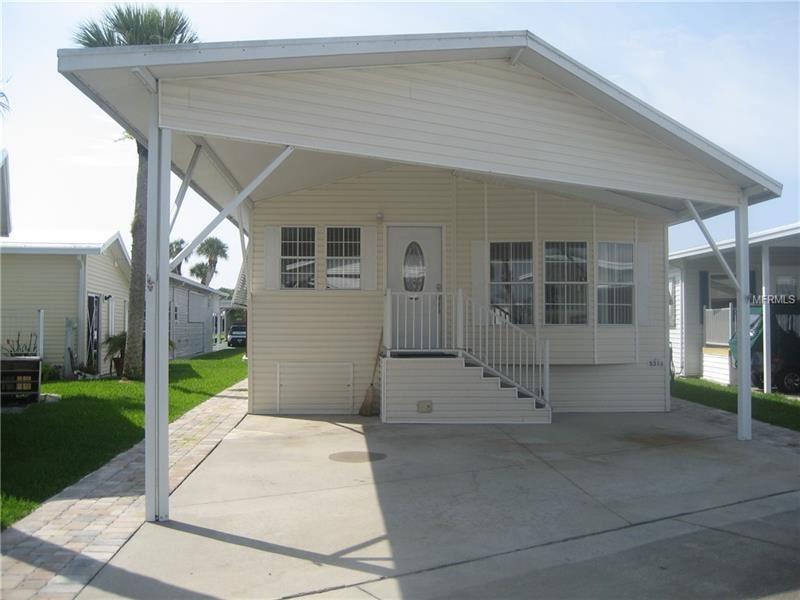 5316 SE 65TH Terrace, Okeechobee, FL 34974 - #: OK218112