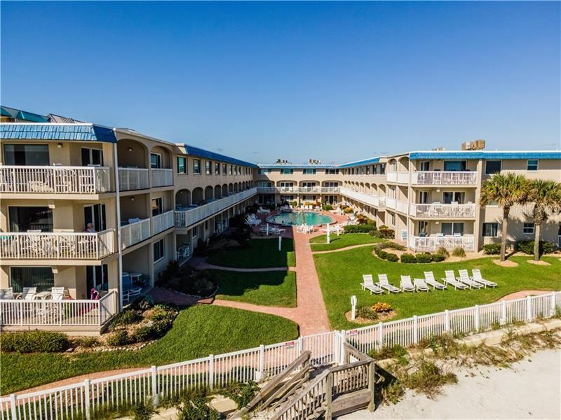 111 N Atlantic AVENUE #1030, New Smyrna Beach, FL 32169 - MLS#: OM564112