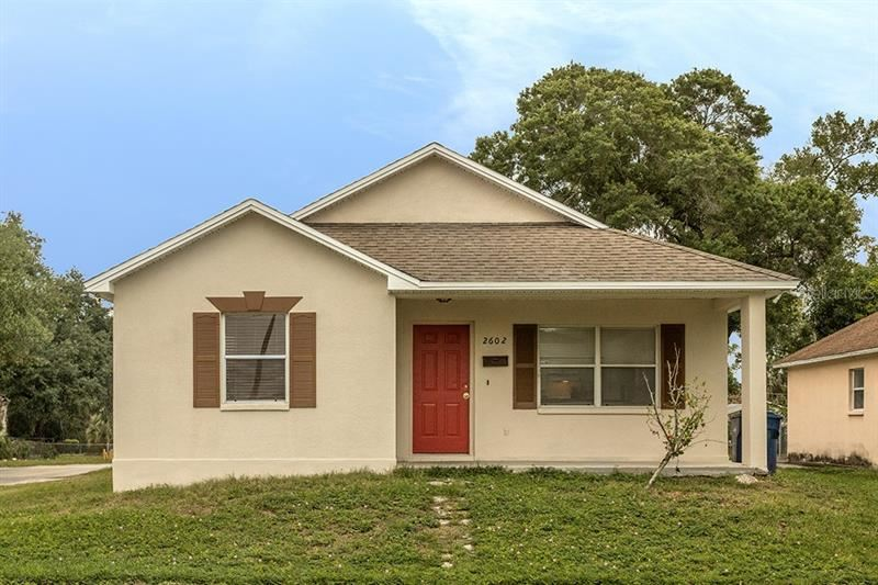 2602 E 17TH AVENUE, Tampa, FL 33605 - #: T3238112