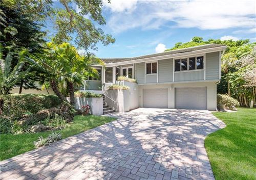 Photo of 3261 BAYOU WAY, LONGBOAT KEY, FL 34228 (MLS # A4467113)